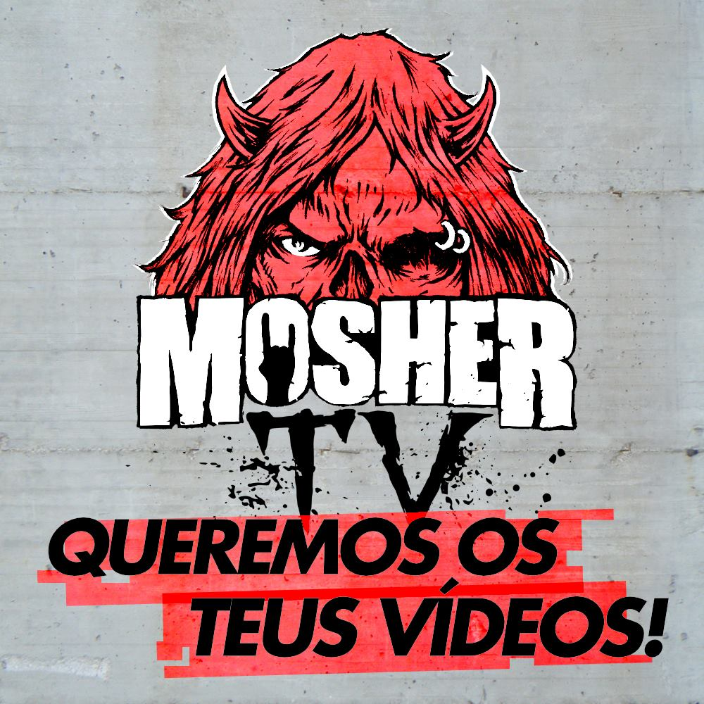 Submete o teu vídeo!