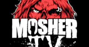 MOSHER TV Logo